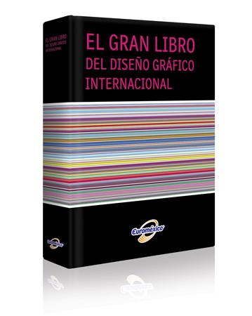 Libros el gran libro del dise o grafico internacional for Libros de diseno grafico